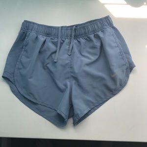 Nike Dri-Fit Lavender Shorts